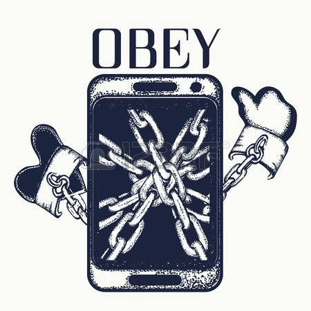 67900294-gehoorzaam-tattoo-afhankelijkheid-van-de-telefoon-concept-afhankelijkheid-internet-tattoo-art-telefo